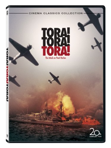 Tora! Tora! Tora! (Two-Disc Collector's Edition)