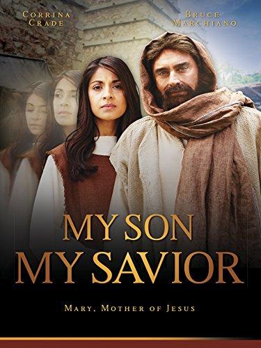 My Son, My Savior (Av Frame Gray)