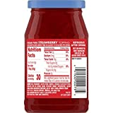 Smucker's Sugar Free Strawberry Topping, 10 Ounces