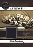 DALE EARNHARDT SR. 2007 Press Pass Legends RACING ARTIFACTS (Race-Used Daytona Tire) Extremely Rare Vintage Collectible NASCAR Trading Card #056/199
