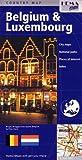Belgium/Luxembourg: Deluxe Cover