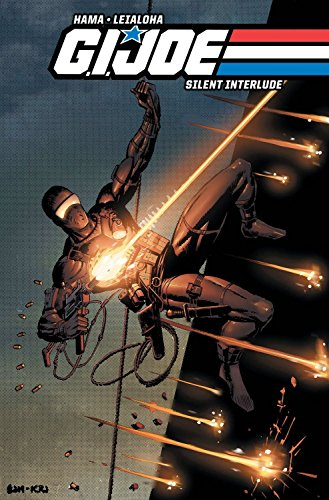 G.I. JOE: Silent Interlude 30th Anniversary Edition (G.I. JOE RAH)