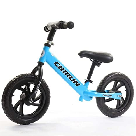 Steaean Equilibrio Deslizante para niños de la Bicicleta de Equilibrio sin Pedales de Dos Ruedas.