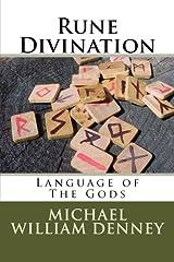 Rune Divination Paperback