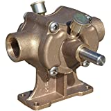 Superior Pump BP21X 1-Inch Bronze Transfer Pump