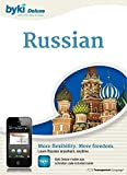 Byki Russian Language Tutor Software & Audio Learning CD-ROM for Windows & Mac