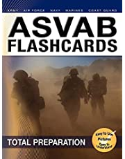 ASVAB Armed Services Vocational Aptitude Battery Flashcards