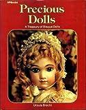 Precious Dolls, Ursula Brecht and Kunstve Weingarten, 0895863308