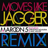 Moves Like Jagger [Explicit]