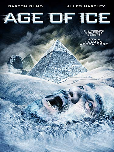 Age Of Ice (Aircraft Arm To)