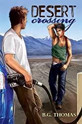 Desert Crossing (English Edition)
