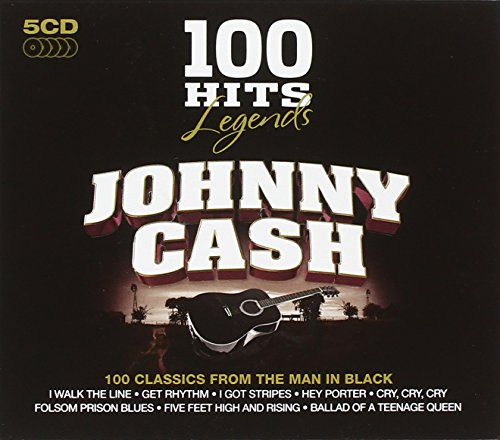 Johnny Cash - The Best Singles Of All Time, Vol. 2: 1960-1964 - Zortam Music