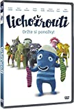 Lichozrouti (The Oddsockeaters)