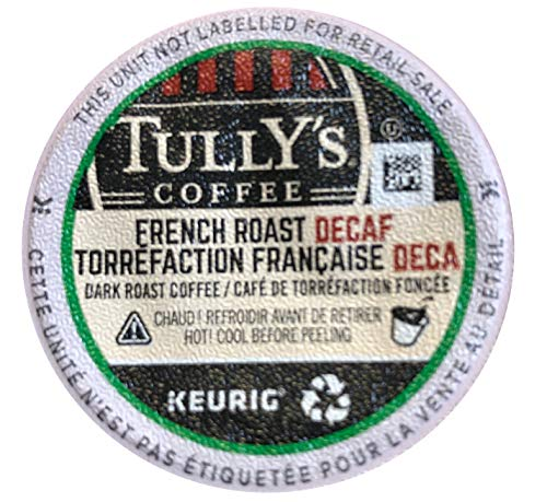 k cup decaff french roast - 3