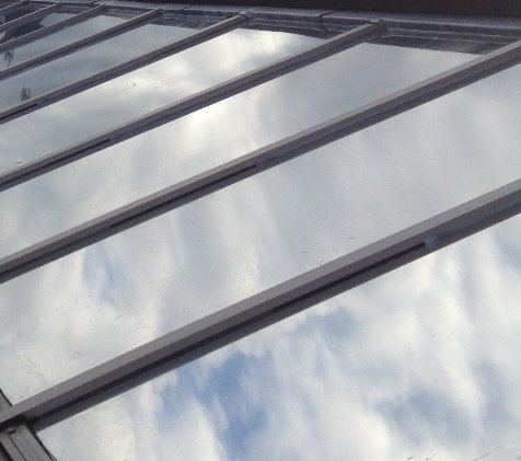76cm x 3 Metre - Silver Reflective Window Film (Solar Control & Privacy Tint - One Way Mirror / Mirrored Glass) Active Window Films