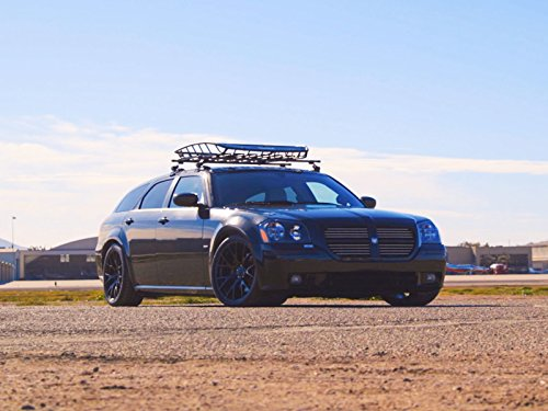 2005 Dodge Magnum Dad-Rod Build-Perfect for Hauling Kids and Hauling Ass!