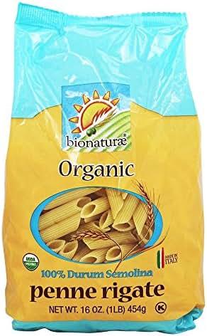 Pasta: Bionaturae Durum Semolina Pasta