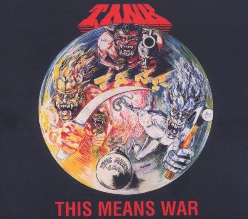 Tank - This Means War Lyrics - Zortam Music