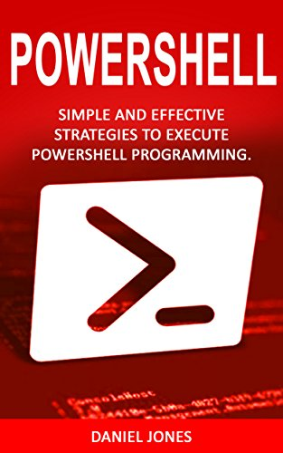 powershell programming - 8