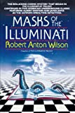 Front cover for the book Masks of the Illuminati by Robert A. Wilson