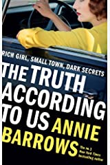 The Truth According to Us Paperback