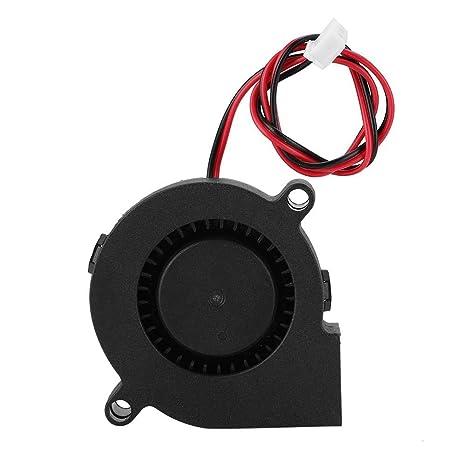 Ventilador de refrigeración, 5015 5V Turbo Fan Accesorios de ...