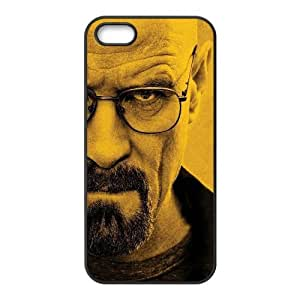 Walter White Movie 3 iPhone 4 4s Cell Phone Case Black 218y-917974