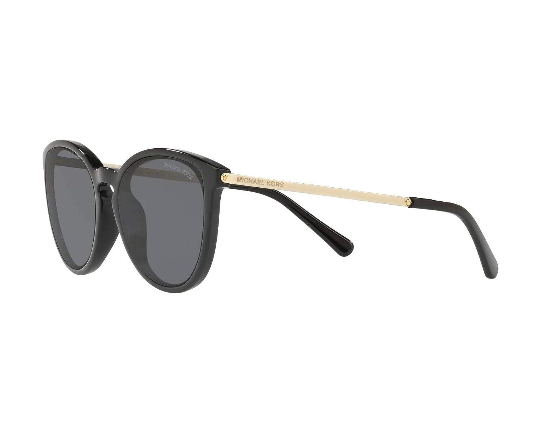 Michael Kors 333281, Gafas de Sol para Mujer, Black, 56: Amazon.es: Ropa y accesorios