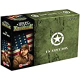 Heroes of Normandie - Army Box US Board Game