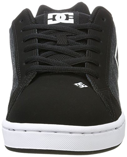 Net Schwarz Sneakers SEXSSK Wash Black Herren Destroy DC PRdqwnIxP