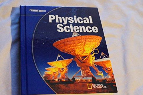 Glencoe Physical Science: Teachers Wraparound Edition