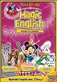 Magic English - Vol.3 : Manger et s'amuser