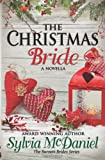 The Christmas Bride, Sylvia McDaniel, 1493698397