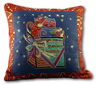 Brentwood Originals 8233 Laurel Burch 18
