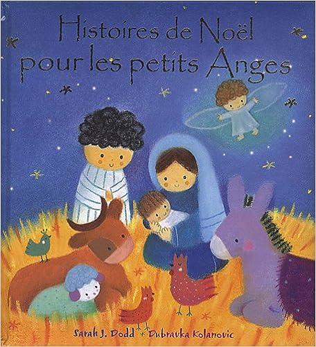 Lire un Histoires de Noël pour les petits Anges pdf epub