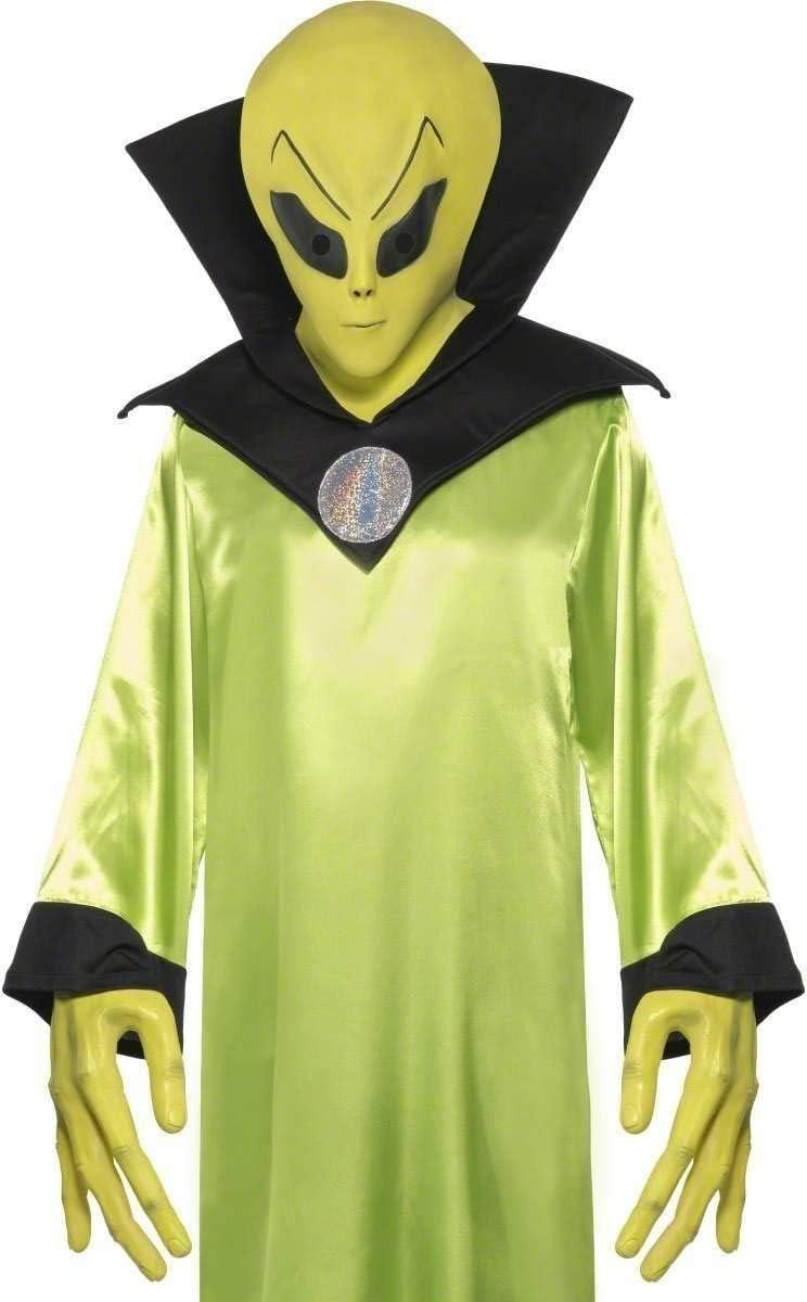 Alien Lord Set (accesorio de disfraz): Amazon.es: Juguetes y juegos