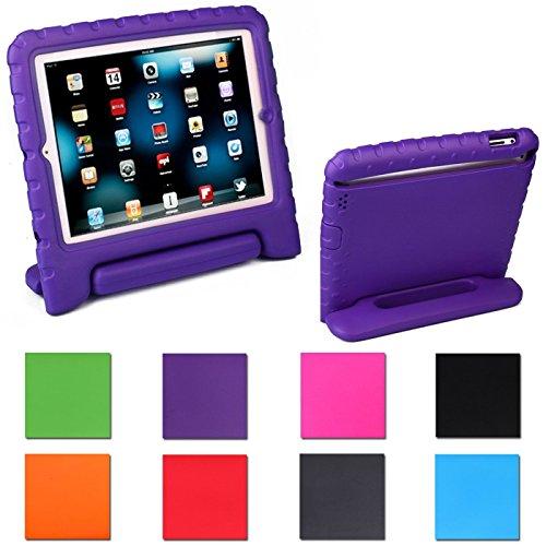 iPad Mini Case,AGRIGLEER Shock Proof Convertible Handle Ligh