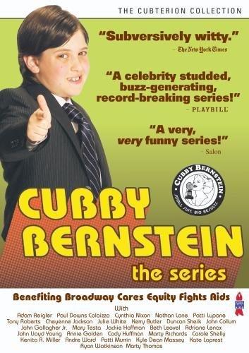 Cubby Bernstein The Series by Adam Riegler -  DVD, Doug Schachtel.B. Swibel