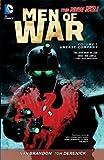 Men of War - Uneasy Company, Ivan Brandon and Jonathan Vankin, 1401234992