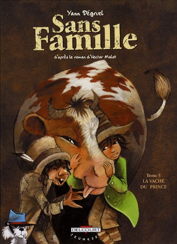 Sans Famille, Tome 5 (French Edition)