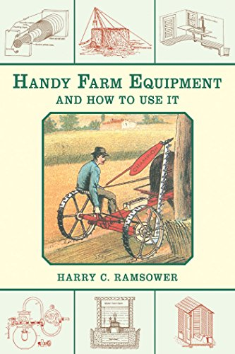Harrow Rake - 9