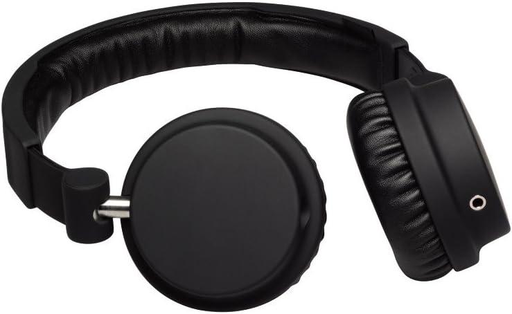 Urbanears Zinken On-Ear Headphones 98 dB 3.5/6.35 mm Jack 1.2 m black