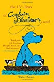 13 1/2 Lives of Captain Blue Bear, Walter Moers, 1585678449