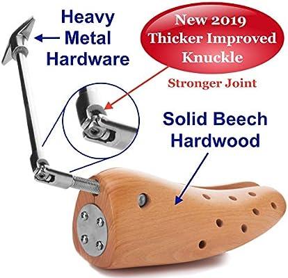 Houndsbay Boxer Heavy-Duty Professional Boot StretcherLoosen Hiking Boots  W