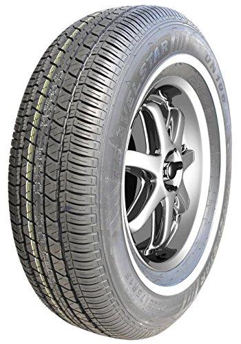 Travelstar Un106 All Season Radial Tire   205 75R14 95S