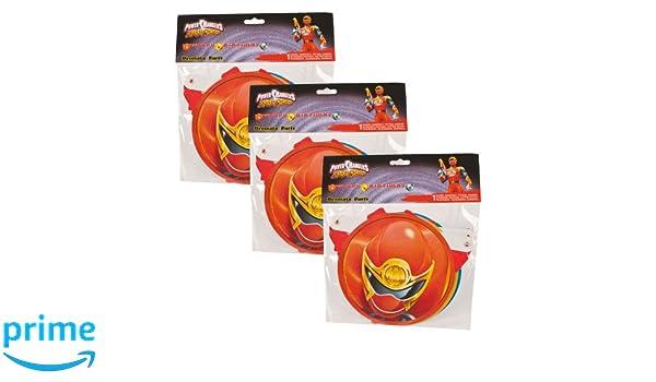 Banners de Power Rangers x 3 para Cumpleaños NinjaStorm ...
