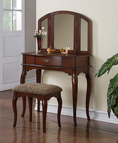 Vanity Furniture: Bedroom & Bathroom Sets