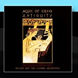 Music Of Ancient Greece & Music Of Greek Antiquity