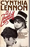 A Twist of Lennon by Cynthia Lennon front cover