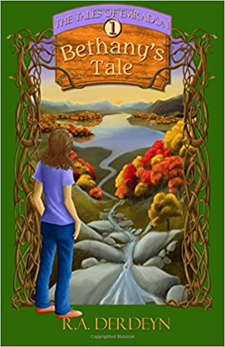 Book Bethany's Tale: Book 1 of The Tales of Emradon: Volume 1